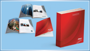 Design for print and print management marketing communications
