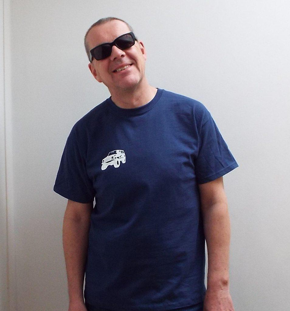 XJ-Tshirt-navy-blue Jeep T shirts