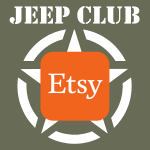 Jeep-club.co.uk Mechandise shop