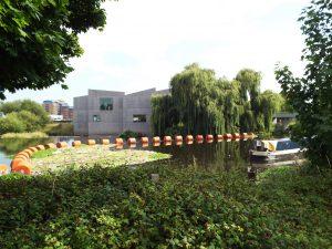Hepworth Gallery River Calder