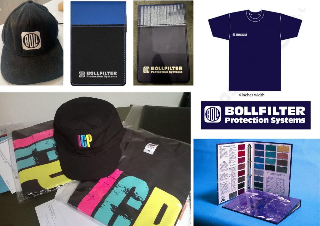 promotional merchandise design