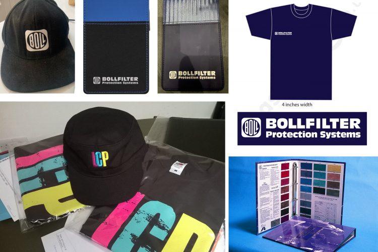 promotional merchandise designs